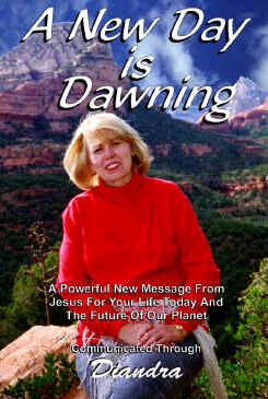 A New Day Is Dawning Book